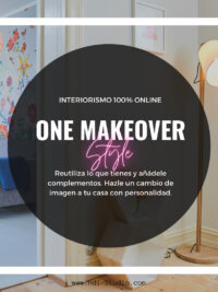 One Style makeover de Hdl studio