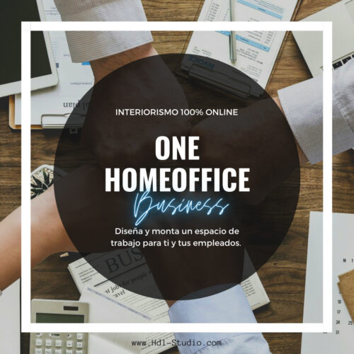 One Homeoffice business